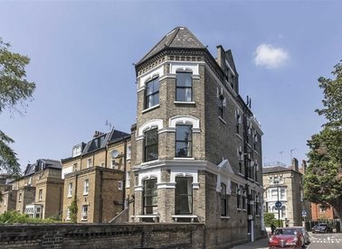 Properties sold in Edith Road - W14 9BB view1