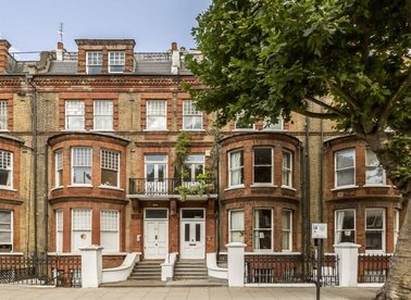 Properties for sale in Elgin Avenue - W9 2NR view1
