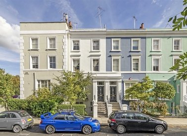Properties for sale in Elgin Crescent - W11 2JH view1