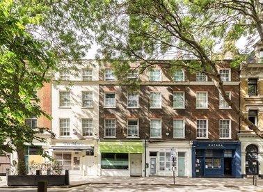 Properties for sale in Endell Street - WC2H 9AJ view1