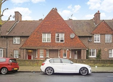 Properties for sale in Erconwald Street - W12 0BP view1