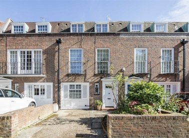 Properties for sale in Fairfax Road - NW6 4HA view1