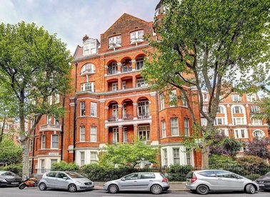 Properties for sale in Fitzjames Avenue - W14 0RP view1