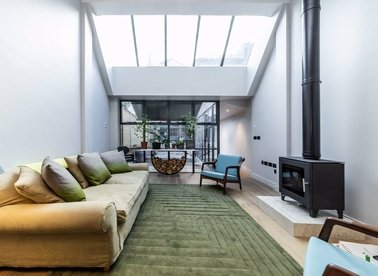 Properties for sale in Flask Walk - NW3 1HH view1