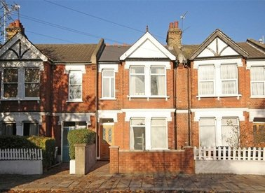 Properties sold in Fletcher Road - W4 5AT view1