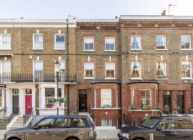 Properties for sale in Flood Street - SW3 5TD view1