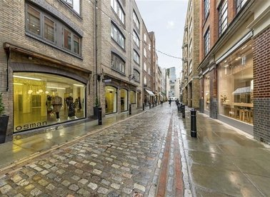 Properties sold in Floral Street - WC2E 9DS view1