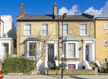 Properties sold in Forest Road - E8 3BH view1