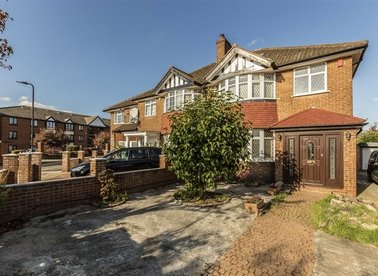 Properties for sale in Friary Road - W3 6AE view1