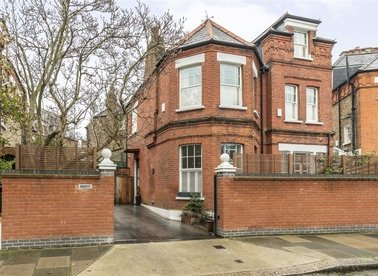 Properties sold in Fulham Park Road - SW6 4LH view1