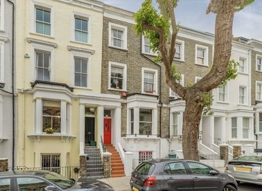Properties for sale in Gayton Road - NW3 1TU view1