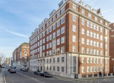 Properties for sale in George Street - W1H 7HD view1