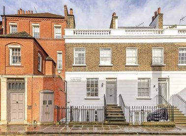 Properties for sale in Glebe Place - SW3 5JP view1