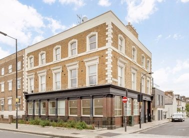 Properties for sale in Goldhawk Road - W12 8HD view1