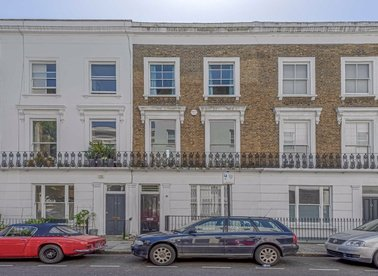 Properties for sale in Goldney Road - W9 2AU view1