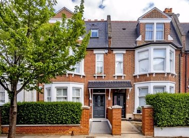 Properties sold in Goldsmith Avenue - W3 6HN view1