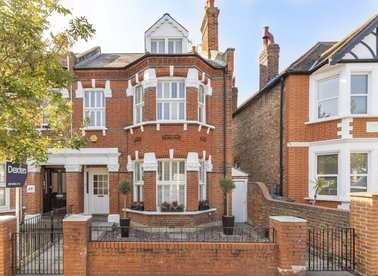 Properties sold in Goldsmith Avenue - W3 6HR view1