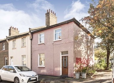Properties for sale in Goodhall Street - NW10 6TT view1