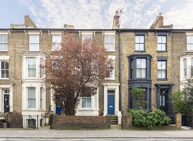 Properties sold in Graham Road - E8 1BX view1