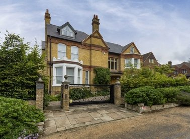 Properties for sale in Grange Road - N6 4AR view1