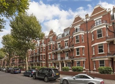 Properties sold in Grantully Road - W9 1LH view1