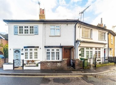 Green Street, Sunbury-On-Thames, TW16