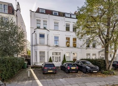 Properties sold in Greencroft Gardens - NW6 3LJ view1