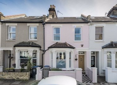 Properties for sale in Greyhound Road - NW10 5QG view1