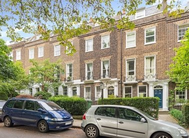 Properties for sale in Grove Terrace - NW5 1PH view1