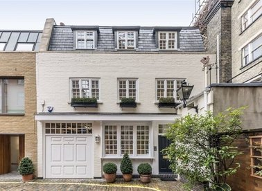 Properties for sale in Hallam Mews - W1W 6AP view1
