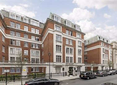 Properties for sale in Hallam Street - W1W 6JP view1