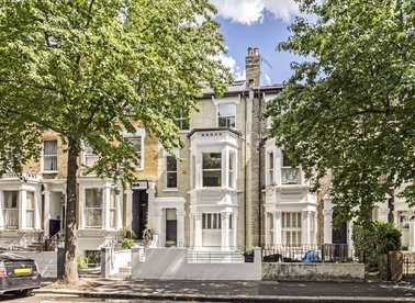 Hammersmith Grove, London, W6