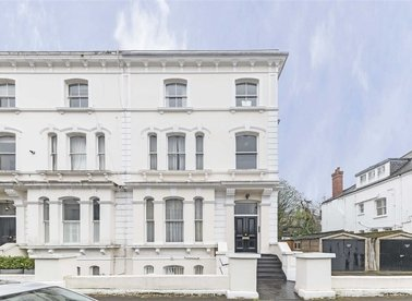 Properties sold in Hampstead Hill Gardens - NW3 2PL view1