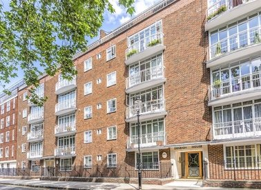Properties for sale in Hans Place - SW1X 0EX view1