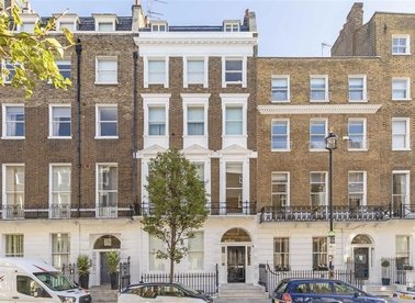 Properties for sale in Harley Street - W1G 7HQ view1