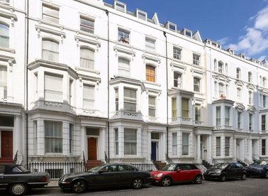 Hatherley Grove, London, W2