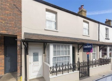 Properties sold in High Street - TW12 1NJ view1