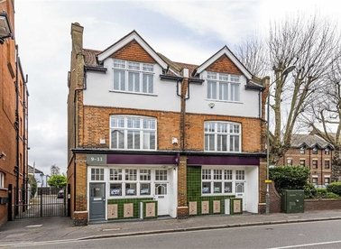 Properties sold in High Street - TW12 2SA view1