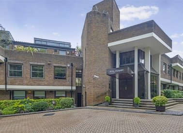 Properties for sale in Highgate West Hill - N6 6NJ view1