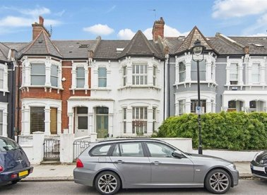 Properties for sale in Hillfield Road - NW6 1PZ view1