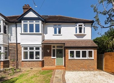 Properties sold in Holly Bush Lane - TW12 2RB view1