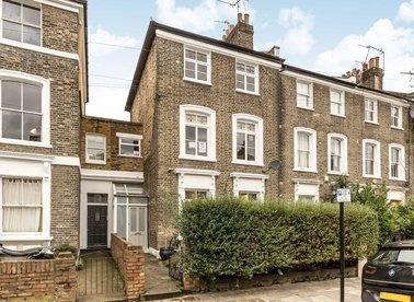 Properties for sale in Horton Road - E8 1DP view1
