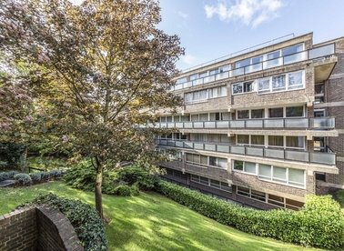 Properties for sale in Howson Terrace - TW10 6RU view1