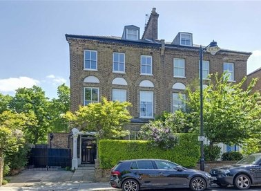 Properties for sale in Hungerford Road - N7 9LA view1