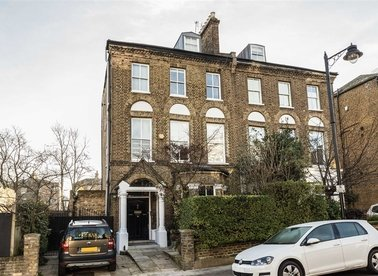 Properties sold in Hungerford Road - N7 9LA view1