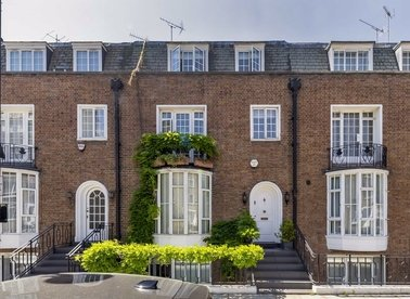 Properties for sale in Hyde Park Street - W2 2JW view1