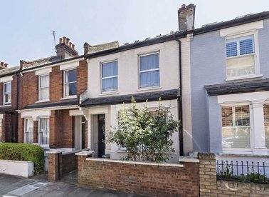 Properties sold in Jeddo Road - W12 9EG view1