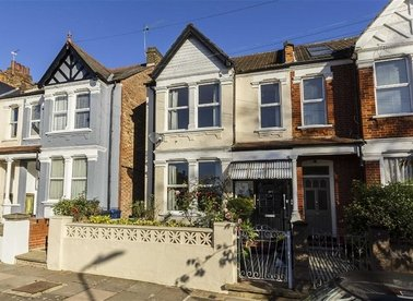 Properties sold in Julian Avenue - W3 9JE view1