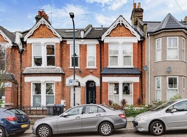 Properties for sale in Kenilworth Road - NW6 7HJ view1
