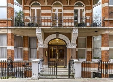 Properties for sale in Kensington Court - W8 5BB view1